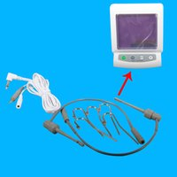apex locator - Dental Testing Cord File Holder Contrary electrodes Accessories For Apex Locator