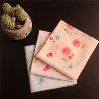 Wholesale Pieces Woman Handkerchief Ladies Hankerchief Handkerchief Crafts Luxury Handkerchief Handkerchiefs Hand Towel For Wome