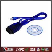 Wholesale High Quality OBD2 USB Cable Car Diagnostic Tool