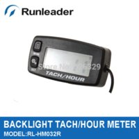 atv jackets - Resettable Digital Motorcycle Tachometer Moto Monitor ATV Motorcycle Autocross M44813 motorcycle enduro atv jacket