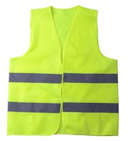 Wholesale New custom logo high visibility reflective cloth warning safety vest Product Price