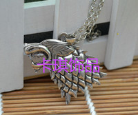 american songs - Game of Thrones necklace A Song of Ice and Fire Necklaces Christmas Gift Chain necklace