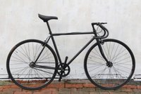 fixed gear - FIXED GEAR FIXIE VINTAGE bike fixed gear
