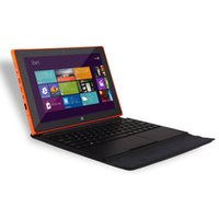 10 inch dual os - New IRULU Walknbook quot Windows OS Tablet PC IPS GB GB Quad Core Bluetooth Intel Notebook Laptop