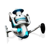 Wholesale Super Big Spinning Fishing Reel SB11000 Metal Saltwater Freshwater Fishing Wheel High Speed