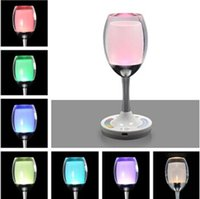 3.7-4.2V usb rgb - Milight Series W RGBW rgb w and rgb ww led cup bulb for romantic soft feeling like a white wine glass with a USB cable