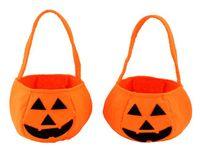 Halloween pumpkin - New halloween decorations decor navidad halloween props party bachelorette kids birthday party supplies Pumpkin Bag Vintage Bar