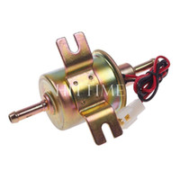 Wholesale New Convenient Universal V Heavy Duty Electric Fuel Pump Metal Intank Solid Petrol