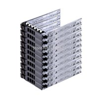 Wholesale 10 Pieces for Dell OG176J quot SAS Tray Caddy for PowerEdge R710 R610 R620 R715 R720xd