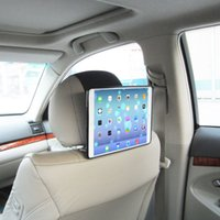 Wholesale TFY Car Headrest Mount Holder with Hand Strap for iPad Air Fast Attach Fast Release Edition