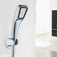 Wholesale Superacids Pressurized Blow fed Hand Shower Head Shower Hose With ABS Hook Shower Set