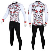 antimicrobial clothing - Practise Sports Wear Set Moisture Wicking Jersey Long Sleeve Tights Breathable Fabric Antimicrobial Quick Dry Cycling Clothing