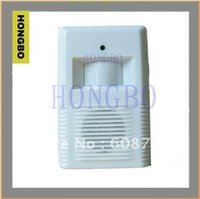 Wholesale Guaranteed Door Chime Motion Wireles sSensor chime sound