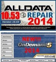 audi installation - 2016 best price Mitchell On demand Alldata Repair Software G HDD fits Win7 Win8 Installation Serivce Support