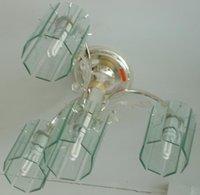 Wholesale Glass flower ceiling room ceiling hallway ceiling bedroom ceiling Pick source