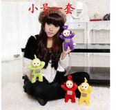 Wholesale 130 plush toys