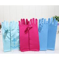 Cheap finger gloves Best elsa gloves