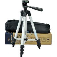 Wholesale Factory Price Camera PRO FANCIER Aluminium CAMERA TIRPOD WITH BAG NEW mm Professional Camera tipods