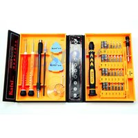 Wholesale New Opening Tools Kit Precision Screwdriver Repair Set For iPhone S Samsung