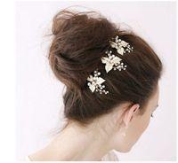 10k gold jewelry - 2015 ramos de novia Cheap Bridal Tiaras Hair Accessories with Rhinestones Jewelry Fascinators Hairpieces Bridal Pin