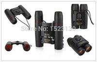 Wholesale 30x60 Day And Night Camping Travel Vision Spotting Scope m m Optical military Folding Binoculars Telescope