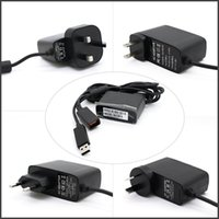 Wholesale for xbox360 Kinect Power Adapter Kinect Sensor Adapter for xbox360 Accessories DHL