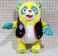 agent - cm Special AGENT OSO Plush Toy Doll New with tag
