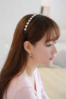 Cheap Wedding Bridal Crystal Veil Tiara Crown Headband Women Girls Hairbands HB039