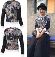 Wholesale Zhu Dan new winter sports with money kitty love female hedging sweater jacket M32308M32360