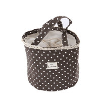 Wholesale Insulated Bento Picnic Lunch Contain Box Cooler Bag Picnic Pouch Lunch Container