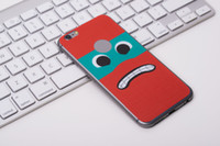 Wholesale New Graphene Cooling Film Back Sticker Cooler Paster HeatSink For iphone Plus Raphael