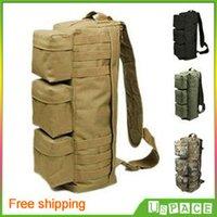 airborne shoulder bags - Sale Handbag U s Military Tactics Messenger Shoulder Bag Outdoor Mountaineering Bags Special Forces Assault Airborne