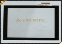 acer part numbers - Touch Screen Digitizer Glass Panel Repair Part For Acer Iconia Tab A500 A501 with Tracking Number