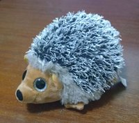 beanie collection - Ty Beanie BABIES SPIKE COLLECTION TOY Hedgehog plush toy