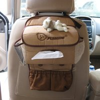 auto exhaust accessories - Bear auto upholstery supplies car tissue box set car accessories exhaust pipe car tissue box set