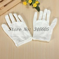 Wholesale Hot Pairs Working Safety Gloves Cotton General Purpose Moisturising Lining Glove Health Work Free Ship