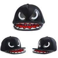 mesh snapback hats - Printed Mesh Snapback Baseball Hat Adjustable Hip hop Cap yylQDLD466