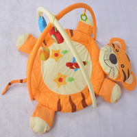 activity playmat - Little Tiger Baby Crawling blanket Baby Playmat Baby Activity Gym Hotsale Baby Carpet
