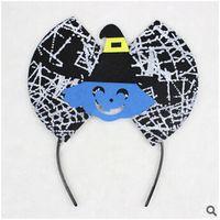 woven basket - 2014 designs DIY non woven basket hallowee Christmas carnival hot selling latest comb non woven Halloween DIY handcrafts TOPB531