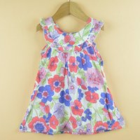 Discount Designer Clothes For Children Cheap Girls Dress New Designer