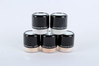 best mineral makeup foundation - Multi Color Women Face Makeup Natural Mineral Loose Powder Foundation Cosmetic Best