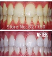 Wholesale NEW Whiten Teeth Teeth Whitening Oral Hygiene Tooth Dental Peeling Stick set Eraser