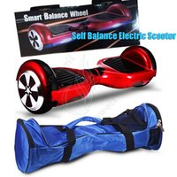 remote control electric skateboard - Self balancing electric Scooter Two wheel Unicycle with Remote Control Key Samsung Battery Mini Smart Motor Skateboard Scooters free ship