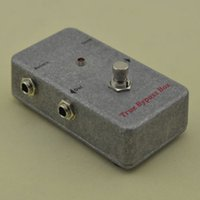 Wholesale New looper true bypass loop pedal Guitar Loop Pedal True Bypass