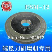 Wholesale ESM end mill grinding machine for grinding wheel super wear resistant diamond wheel