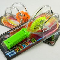 Wholesale Yoyo ball magic spinning gyro gyro combo products spread over a salary lower than the Magic Gyroscope