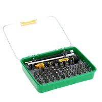 Wholesale New in Hand Tool Sets Professional Screwdriver Set Multi functional Repair Tool for Smart Phone PC