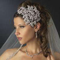 Cheap bridal crown Best bridal headpiece