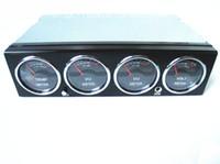 audio spectrum analyzer - GPS The new spectrum analyzer status monitor car audio conversion dedicated QM
