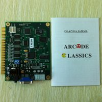 pcb board game - High Quality in Classic Arcade CGA VGA Jamma Game PCB Board